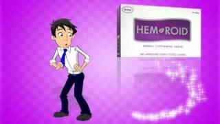 Hemroid 15s