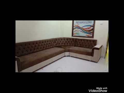 Sofa Design Ideas / Home Decorate With Sofa / Corner Sofa Designs