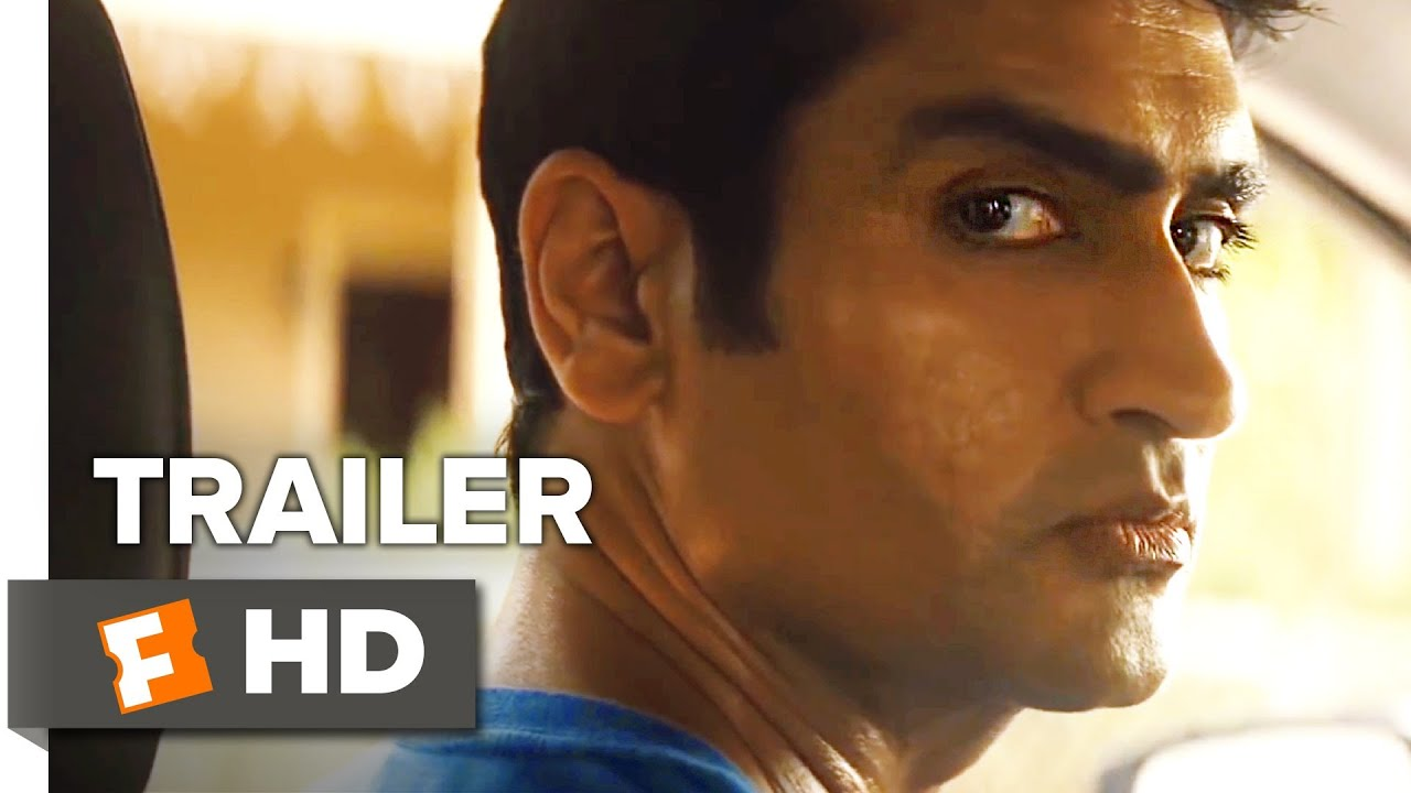 Stuber International Trailer #1 (2019) | Movieclips Trailers