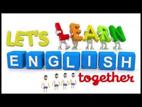 आओ अंग्रेजी सीखें - रेडियो कार्यक्रम : WE LEARN ENGLISH- Lesson: 36 PRACTICE