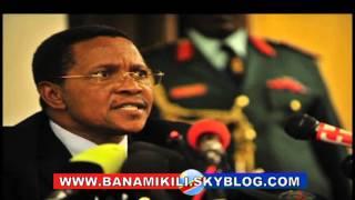Kikwete demande pardon au Rwanda : Fin de spéculations sur les intentions de la Tanzanie le