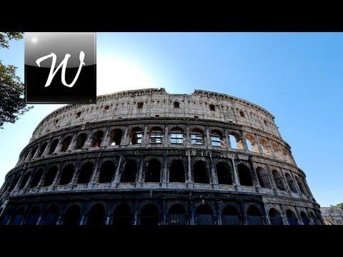 ◄ Colosseum, Rome [HD] ►