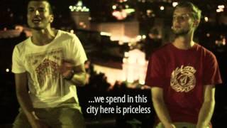 Phlegma & FreakyFreek - Feelin Fine - LJ Anthem (JK prod.)