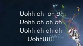 Un Sueño - Nicky Jam (Letra)