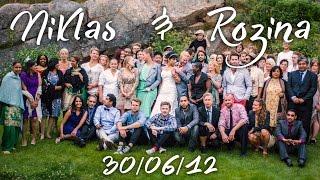 Niklas + Rozina   Wedding Movie