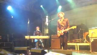 I'm Sorry - Monta (Acoustic Lakeside 2011)