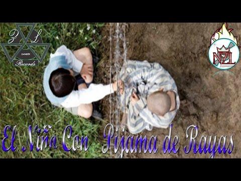 El Niño con Pijama de Rayas - Néron ZL (Prod. ElementBeatz)