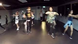 [Dance Choreography] Megan Trainor  - Me Too