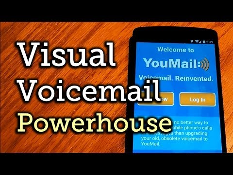 Create Custom Voicemail Greetings for Individual Contacts, Ditch Unwanted Callers, & More - Nexus 5
