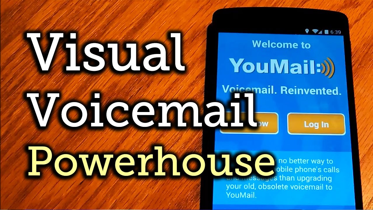 Create custom voicemail greetings for individual contacts ditch create custom voicemail greetings for individual contacts ditch unwanted callers more nexus 5 m4hsunfo