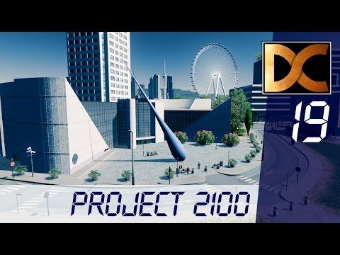 PROJECT 2100 - City Hall [No. 19]