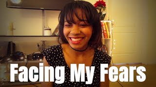 Facing Fears & Dating For The First Time (At Age 24) | Social Anxiety Confessions