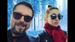 Анатолий Шарий жена Ольга Шарий 2018★Anatoly Shary wife Olga Shary 2018