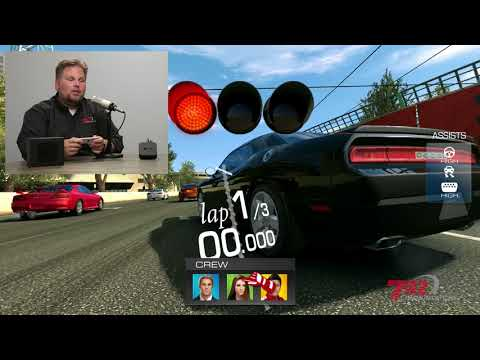 G3 Episode 46: Apple TV And Real Racing 3 Gameplay