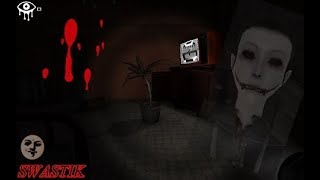 |EYES THE HORROR GAME| MOST HORROR GAME |Game play by :- GAME ZONE