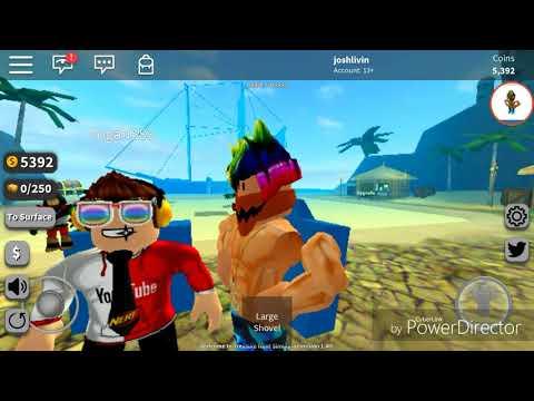 Treasure hunting simulator privet island |