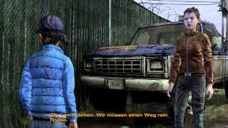 The Walking Dead | Staffel 2 | #20 Ich zeig dir wie es geht | Let´s Play | Deutsch |