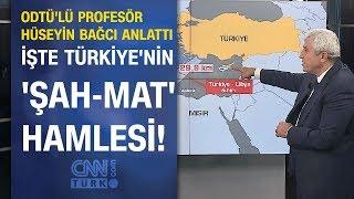 İşte Türkiye'nin Akdeniz'deki şah mat hamlesi!