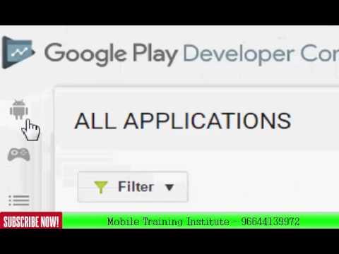 [Hindi/Urdu] Create A Developer Account For Google Play | Google developer Tutorial