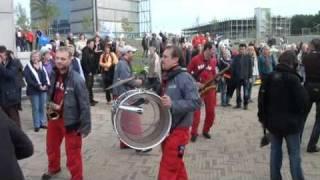 Beat 'n blow in Bremen - Tag der Einheit