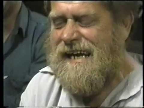 Man Sets Own Beard On Fire Youtube
