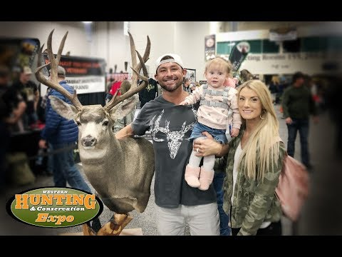 2019 WESTERN HUNTING EXPO