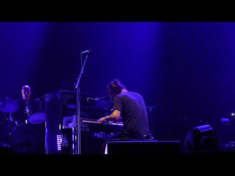 Radiohead - The Daily Mail live (20 May 2016 - Heineken Music Hall Amsterdam)