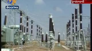 28000 Mega Wat's Power   From 2020 In Telangana   Trans-co & Gen-co MD Prabhakar