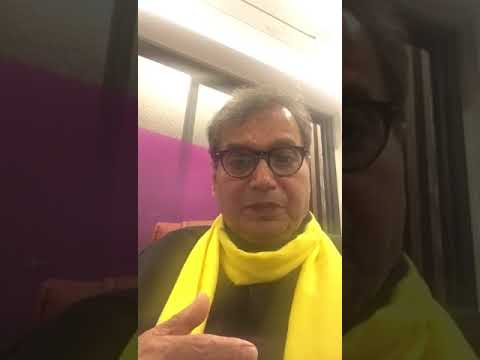 Subhash Ghai speaks out on a Noise Free India