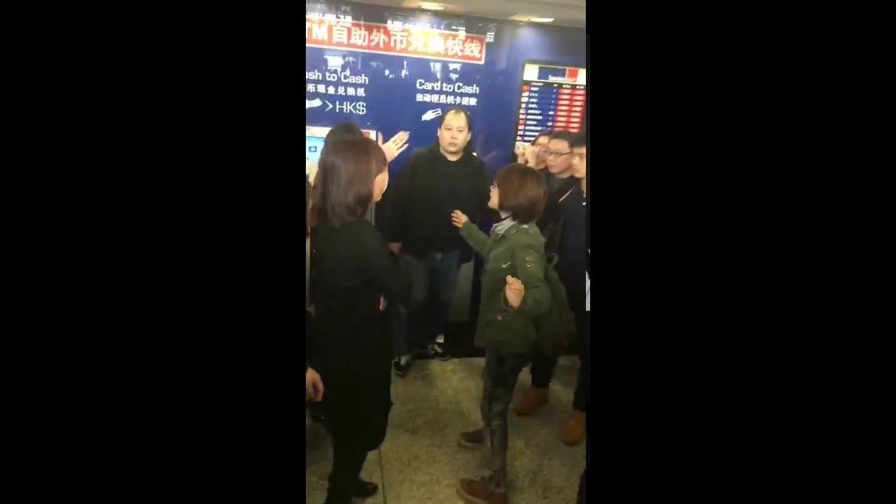安室奈美惠 香港接機 安室奈美恵 香港空港 2016.3.25 - YouTube