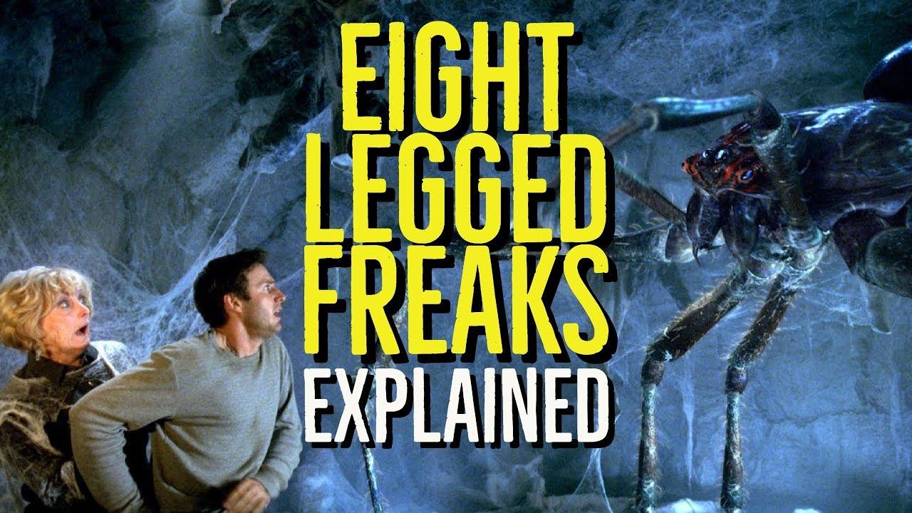 Download EIGHT LEGGED FREAKS (2002) Explained