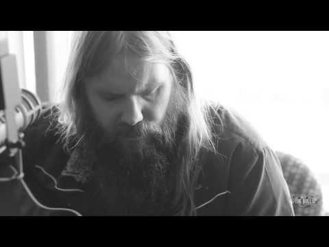 Chris Stapleton -  What Are You Listening To (The Bull Studio - KSD St. Louis)