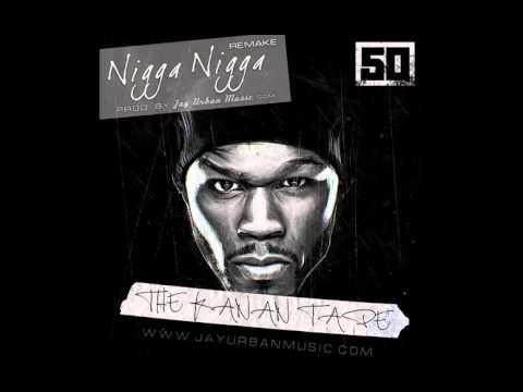 50 Cent - Nigga Nigga (ft. Lil Boosie & Young Buck) (Instrumental by JayUrbanMusic)