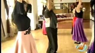"Flamenco ""La Chunga"" ""LA LLAMA DEL AMOR""  09"
