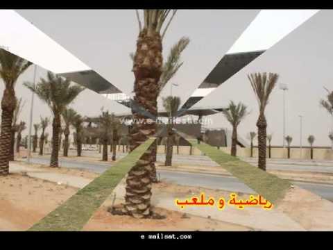 قطارات و ملاعب في المبانى الجديده لجامعة الأميرة نوره في الرياض   صور PC