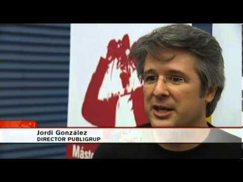 Adrenalina  a Televisió de Catalunya TV3
