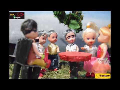 """FEMINISM""- WINING Short MOVIE By JAGRUKTA GROUP- POWERED BY MAAC KANPUR"