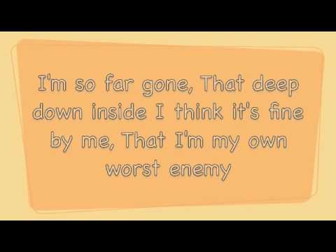 The Science of Selling Yourself Short - Less Than Jake (Lyrics)