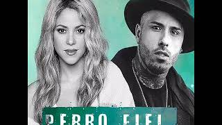 Perro Fiel (audio) Shakira ft Niki jam