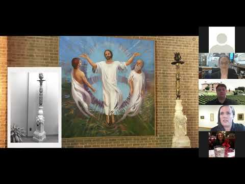New Look: Art on Campus Virtual Event
