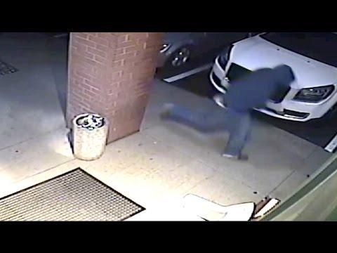 Video of suspect and get-away car in Domenic Triumbari hit in Woodbridge, ON