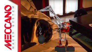 Meccano FX video