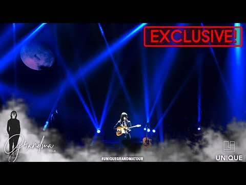 Unique Salonga serenades fans with his Midnight Sky! LIVE PERFORMANCE Mp3