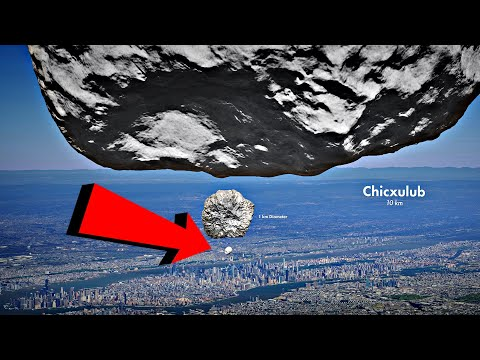 These are the asteroids to worry about