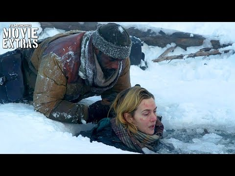 The Mountain Between Us 'Going to Extremes' Featurette (2017)