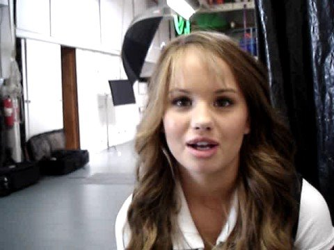 Debby Ryan Comes To M To Clear Up Sprouse Dating Rumors!