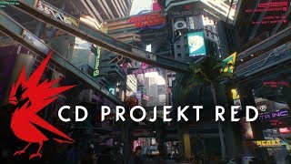 Cyberpunk 2077 Gameplay REVEAL, Reaction, and Dev Interview