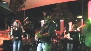 musica è eros cover band cloud castellana grotte