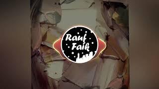 Rauf & Faik feat. Octavian - между строк (Slowed) Resimi