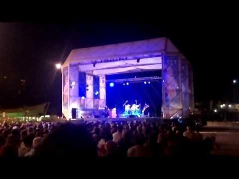 Lignano Pineta, Le Orme, 3 agosto 2017: Canzone d'Amore